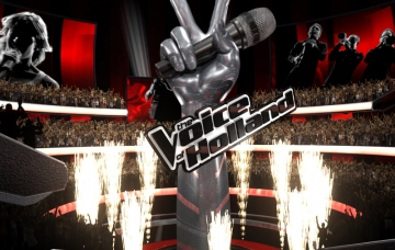 The Voice Of Holland 2018