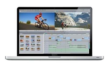 FCP2 Final Cut Pro Laptop