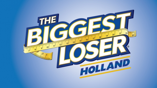 XDcam HD spotsets voor The Biggest Loser